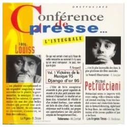 Conférence de presse / vol.1 et vol.2