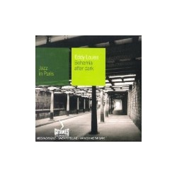 Collection Jazz In Paris - Bohemia After Dark